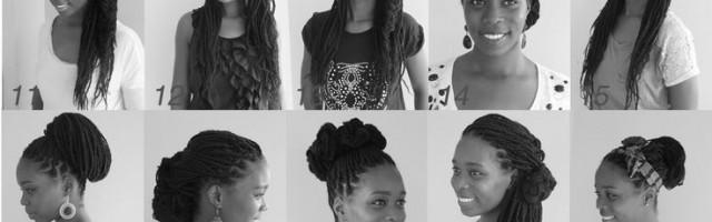 coiffure cheveux boucl s cr pus fris s et afro femme. Black Bedroom Furniture Sets. Home Design Ideas