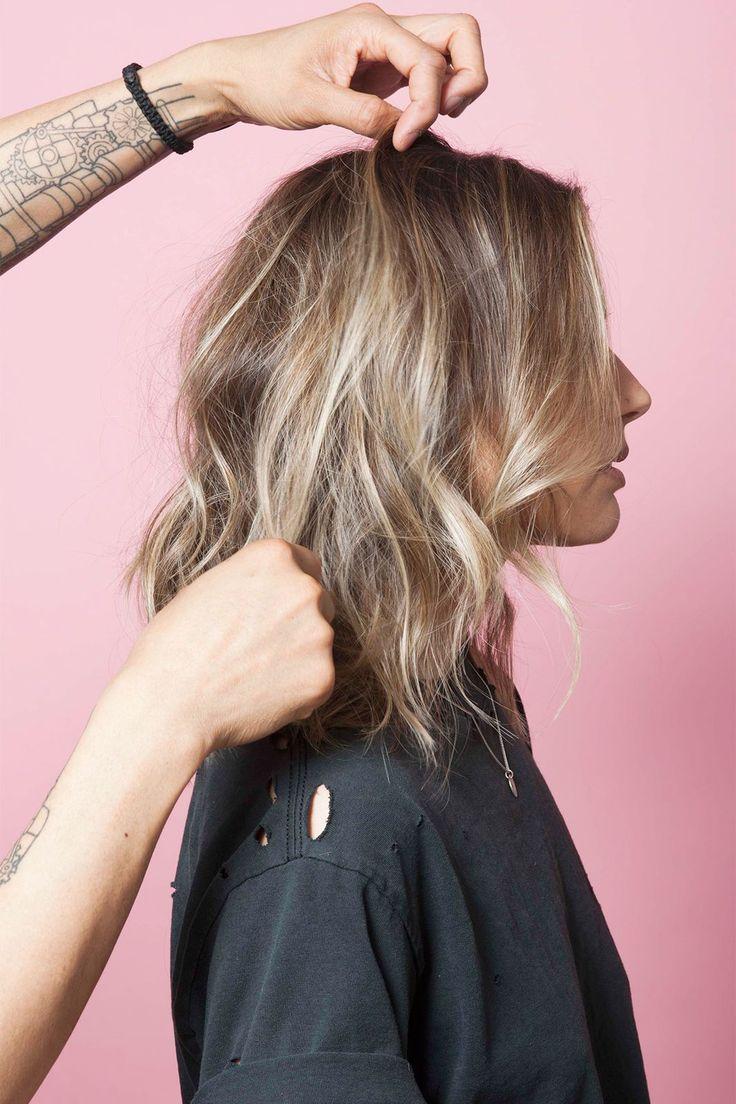 comment demeler ses cheveux