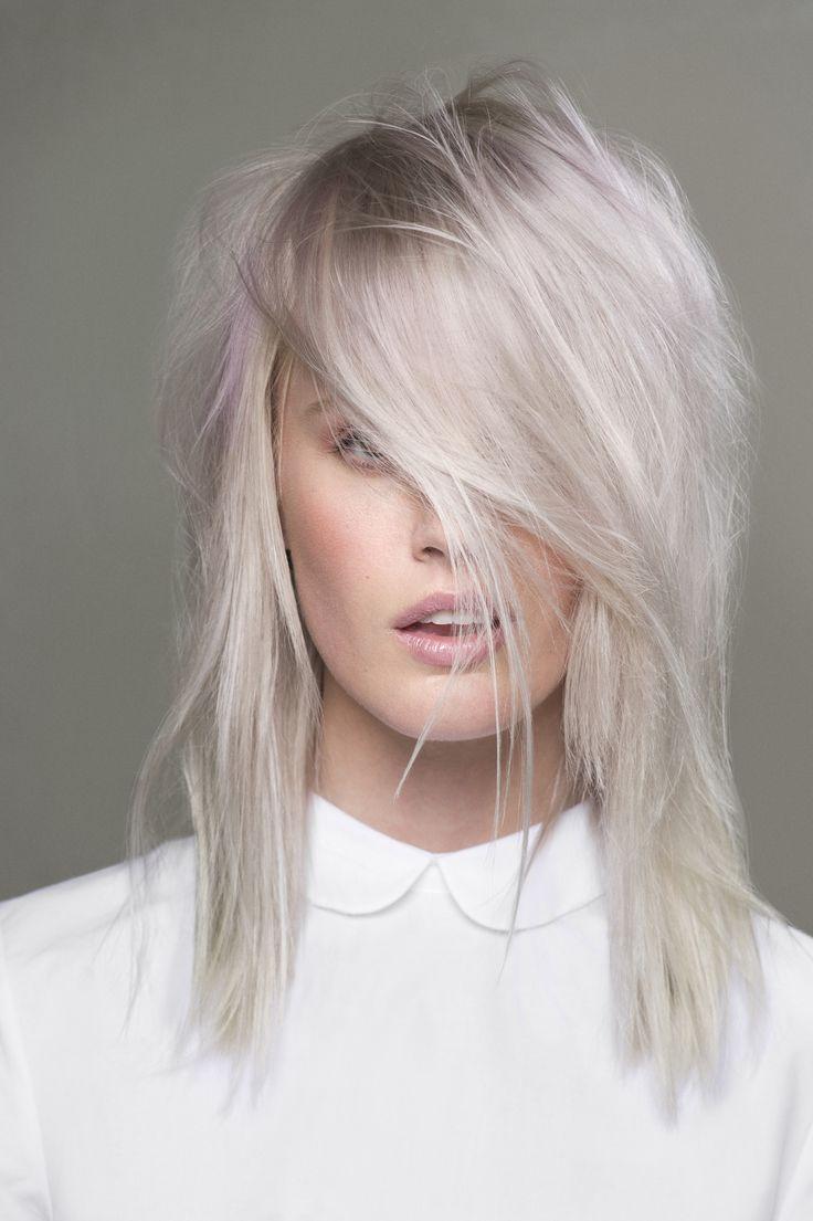 comment prendre soin cheveux blancs