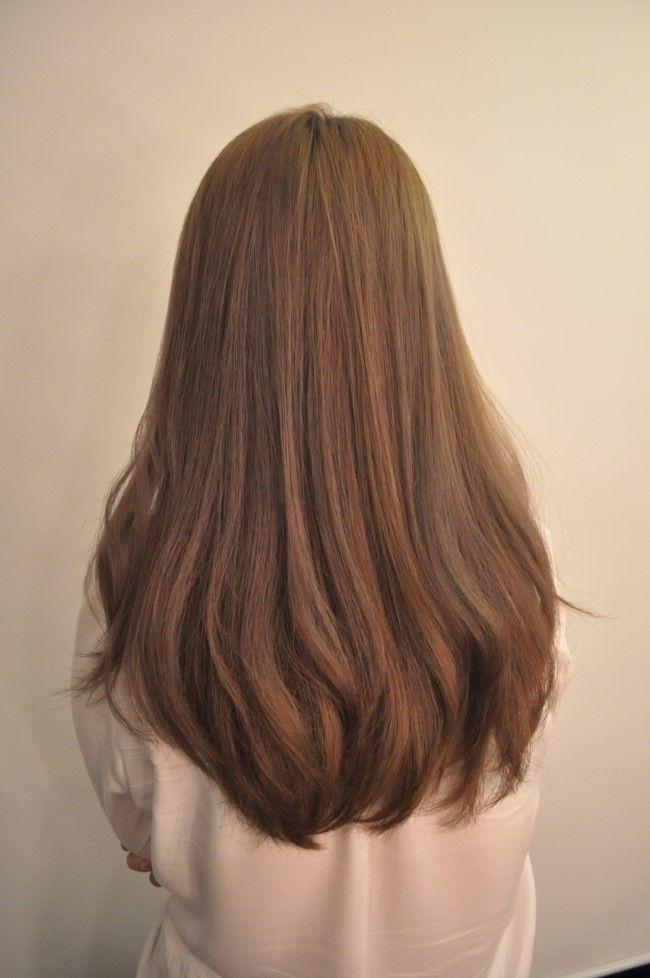 lisser cheveux epais